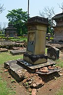 Tomb of Ada Gordon Martin - DSC 2812.jpg