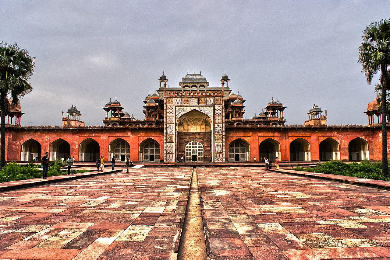 Akbar The Great Palace 50 gorgeous photos of ...
