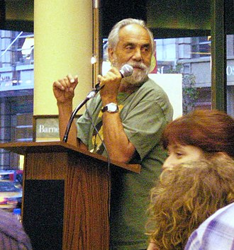 Tommy Chong - Chong in 2006