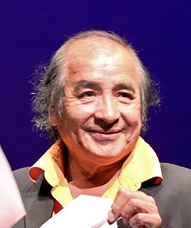 Tomson Highway Canadian playwright and novelist (born 1951)