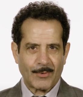 Tony Shalhoub American actor