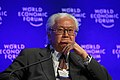 Tony Tan at the Annual Meeting of the World Economic Forum Annual Meeting, Davos, Switzerland - 20090130-01.jpg