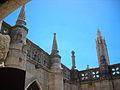 Torre de Belém (12) - Jul 2008.jpg