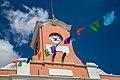 Torre del Palacio Municipal Calkini 01.jpg