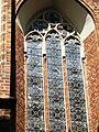 Toruń, kościół św. Jakuba (okno).jpg