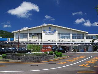 Tosa Kuroshio Railway Japanese railway company