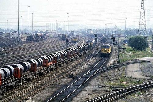 British Rail Class 44 Wikivisually