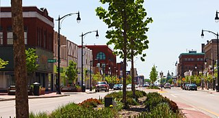 Superior, Wisconsin City in Wisconsin, United States