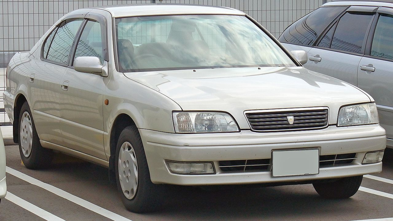 File Toyota Camry Wikimedia Commons