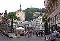 Tržní kolonáda a Zámecká věž (01).jpg