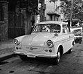 Trabant 600, Budapest. - Fortepan 104557.jpg