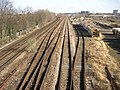 Tracks into Doncaster - geograph.org.uk - 705098.jpg