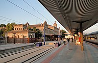 Train station of Toledo, Spain 02.jpg