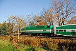 Trainspotting GO train -920 headed by MPI MP40PH-3C -632 (8123507934).jpg
