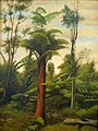 Tree Fern by Edward Bailey, 1899, Bailey House Museum.JPG