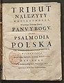 Tribut nalezyty wdziecznosci, wszytkiego dobrego dawcy Panv y Bogv 1695 (82380616).jpg