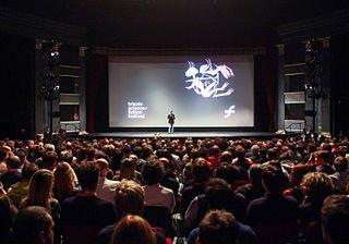 Trieste Science+Fiction Festival