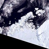 Trinity peninsula and Island, Antartica.jpg