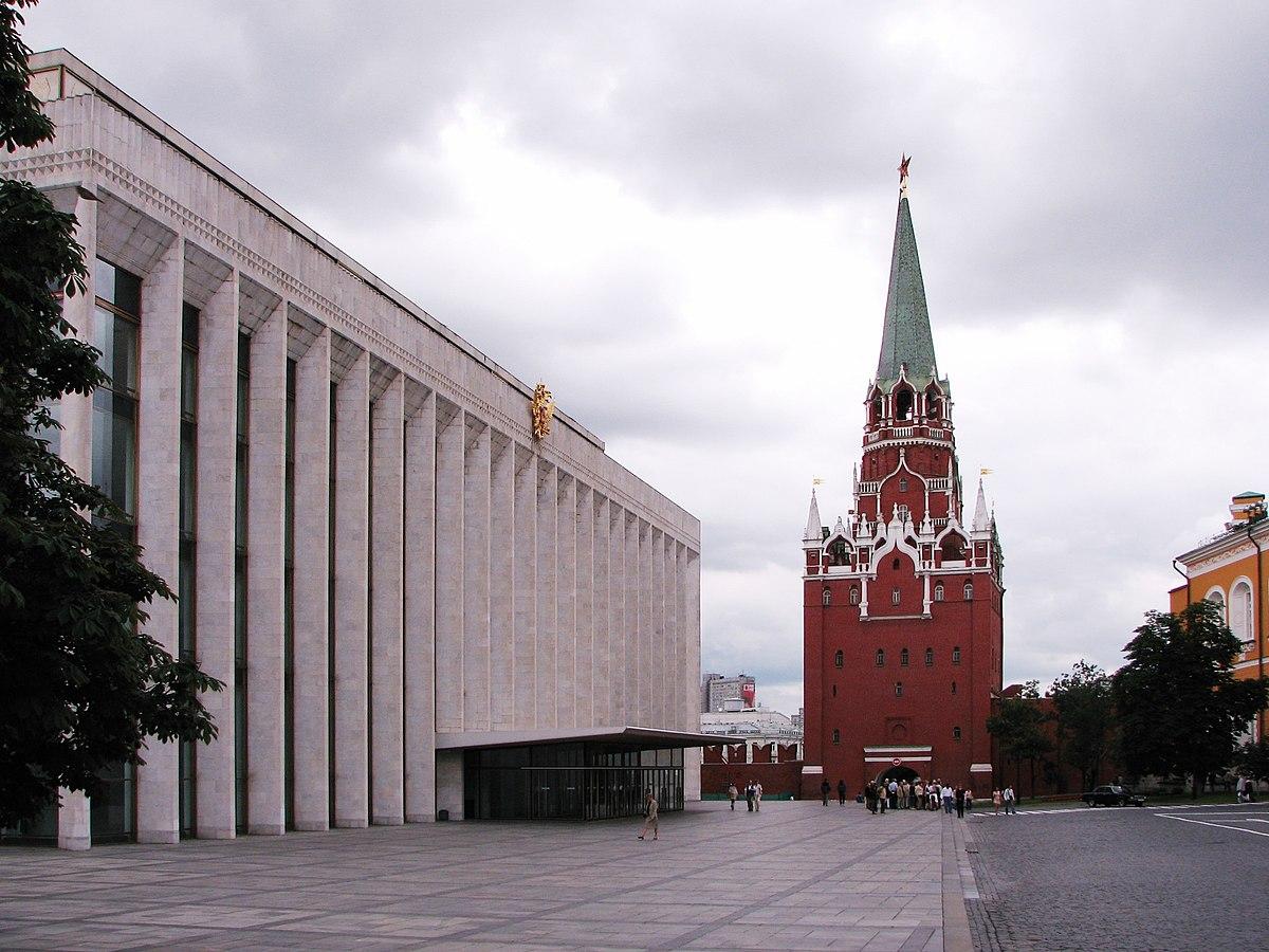 Схема проезда кремлёвский дворец съездов фото 129