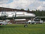 Tu-95N (45) at Central Air Force Museum pic1.JPG