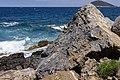 Tuscan Islands - Elba - coast between Procchio - Biodola.jpg