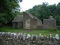 Tyneham - No. 4 The Row - Shepherds Cottage - geograph.org.uk - 886474.jpg