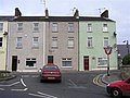 Tyrone County Gaelic Athletic Association Offices, Omagh - geograph.org.uk - 1515713.jpg