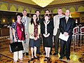 U.S. Delegation to Dushanbe Water for Life Conference Poses for a Photo (4790043571).jpg