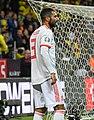 UEFA EURO qualifiers Sweden vs Spain 20191015 Raul Albiol.jpg