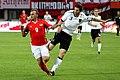 UEFA Euro 2012 qualifying - Austria vs Germany 2011-06-03 (01).jpg