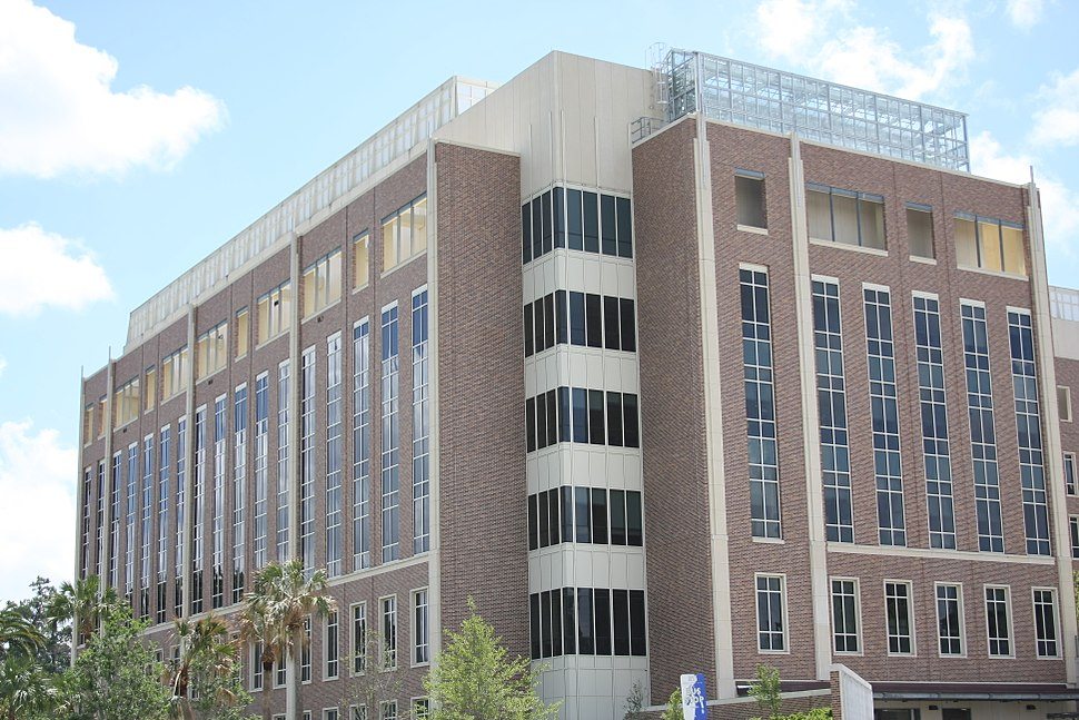 UF Cancer Genetics Complex