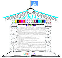 UNESCO Public Library Manifesto - Wikipedia