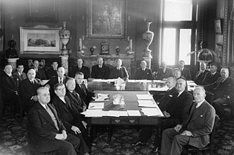 University of New South Wales - University council's first meeting in 1949