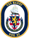 USS Barry DDG-52 Crest.png