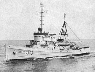 USS <i>Chickasaw</i> (AT-83)