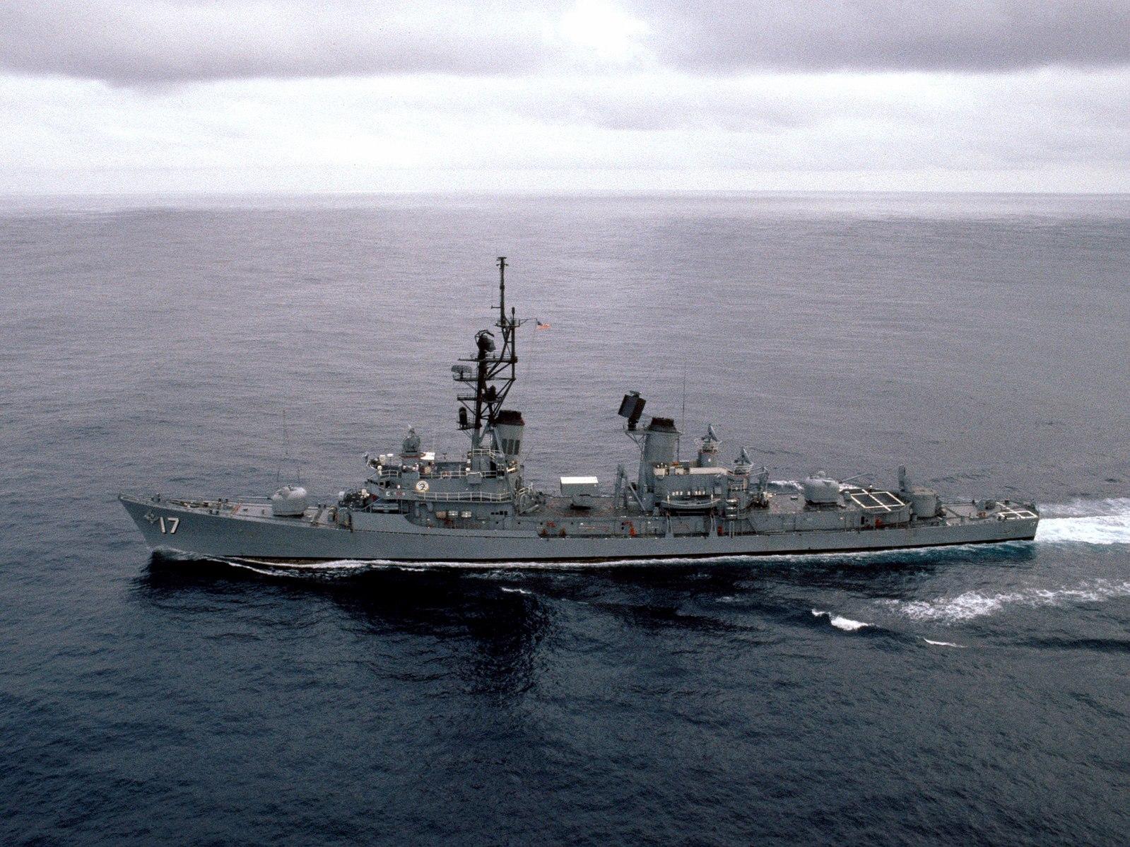 mesothelioma navy