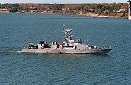 USS Firebolt (PC-10) 2