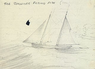 USS <i>Flying Fish</i> (1838)