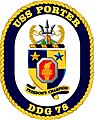 USS Porter (DDG-78) Coat of Arms.jpg