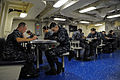 USS San Diego Sailors take advancement exam 150319-N-RC734-002.jpg