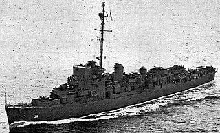 USS <i>Wyman</i> (DE-38)