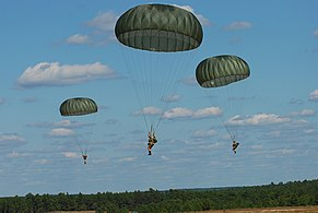 "US Army 52231 ""Airborne"" in five languages 6.jpg"