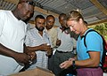 US Navy 060916-N-1328C-230 Medical Civic Action Program (MEDCAP) personnel visit Hindi, Kenya, outside of Lamu, to provide medical assistance to locals from surrounding villages.jpg