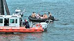 US Navy 100707-N-6019M-008 Sailors from Special Boat Team (SBT) 20 helped rescue nine people from an overturned tourist boat in the Delaware River.jpg