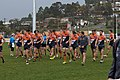 UWS Giants vs. Eastlake NEAFL round 17, 2015 14.jpg