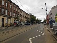UlicaTadeuszaKościuszki-POL, Kraków.jpg