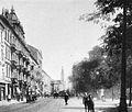 Ulica Senatorska w kierunku placu Teatralnego przed 1939.jpg