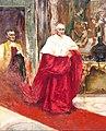 Un cardenal, de José Benlliure Gil (Museo del Prado).jpg