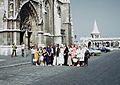 Un mariage à l'église Notre-Dame-de-l'Assomption de Budavár.jpg