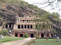 Undavalli Caves at Mangalagiri 01.jpg